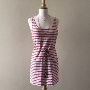 Boden cotton tank dress